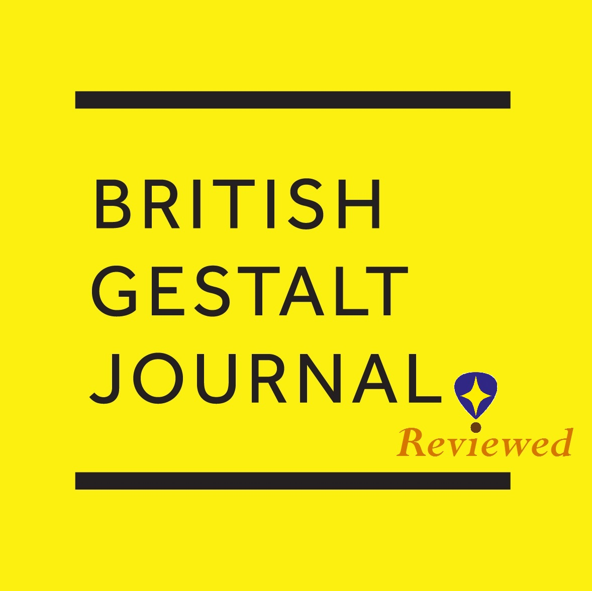 british gestalt journal reviewed